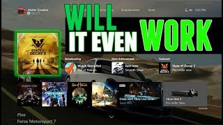 NEW Xbox Update Adds Crazy New Feature, But Will It Work? - Summer Xbox Update - Xbox News