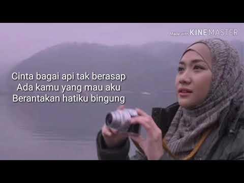Lirik Lagu Bunga Citra Lestari - Aku Bisa Apa (OST. Jilbab Traveler)
