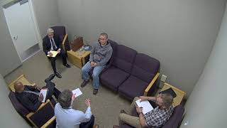 Minnesota Bureau of Criminal Apprehension interview with former Minneapolis police officer Tou Thao.