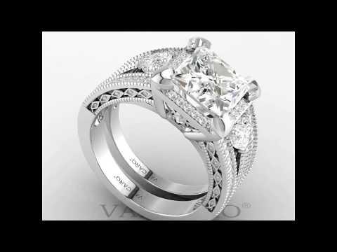 Vancaro Bridal Set 2018