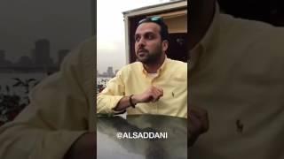 كل الذين أحبهم أعدائي- محمد السداني