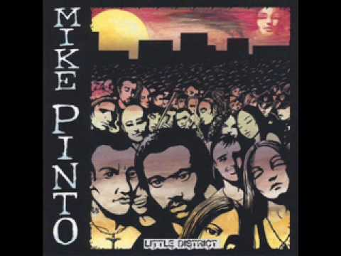 Mike Pinto- A Thousand Years Ago