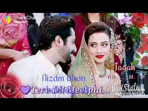 Teri Rab Ne Bana Di Jodi video gana HD mein Jhankar