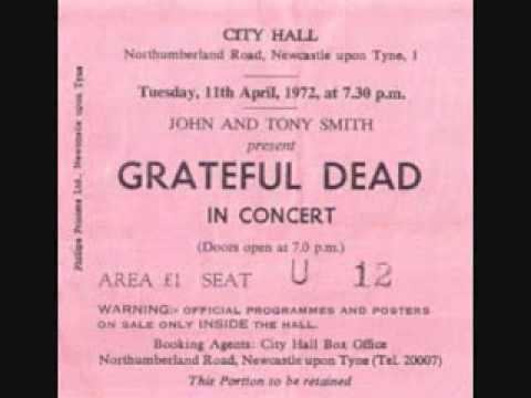 Grateful Dead - The Other One 4-11-72
