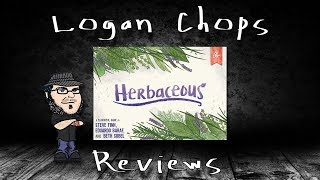 Herbaceous by Pencil First Games (Review) S1E72