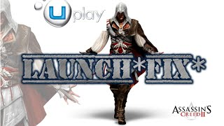 Uplay Game launch *FIX* (*Still Working Late 2017*)