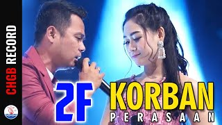 Fira Azahra feat. Fendik Adella - Korban Perasaan (Official Music Video)