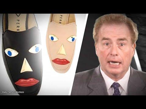 "Katy Perry's ""blackface shoes"" trigger PC snowflakes | David Menzies Mp3"