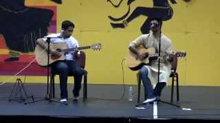 Dil Se Cover Acoustic