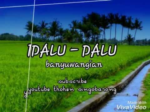SANGUTURU DALU-DALU BWI