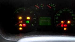 Ford Transit 2.4 TDCI 140 HP не запускается(, 2014-11-03T06:39:47.000Z)