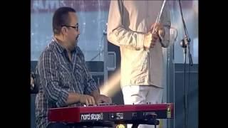 """Africaine"" Live RIO LOCO 2014 (Chris Combette - Prince Koloni & Fondering - Tamango)"