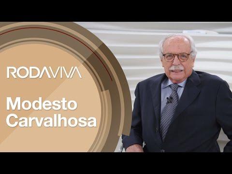 Roda Viva | Modesto Carvalhosa | 13/03/2017