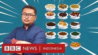 Download lagu Enam fakta unik Nasi Padang yang kamu mungkin belum tahu - BBC News Indonesia