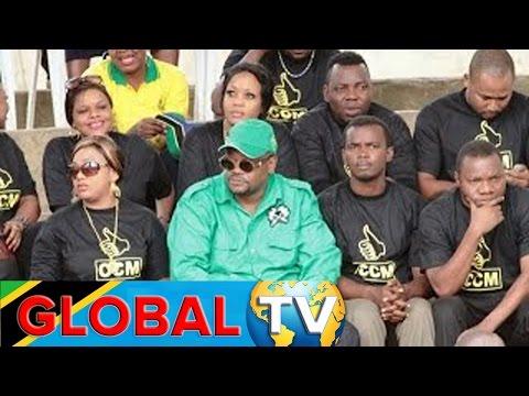 Wasanii Bongo Movies Wampinga Wema Sepetu,...