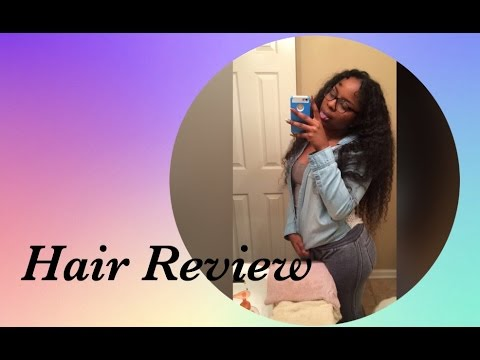 Sexy Hair Formula (AliExpress) Hair Review