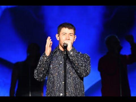 Nick Jonas - Live In Tokyo Full Show - PopSpring 2018 - March 24, 2018