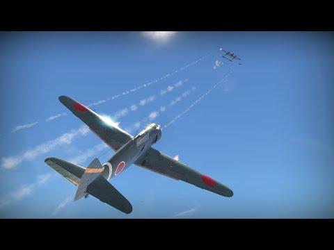 War Thunder: Ki-100 - Japan's Finest