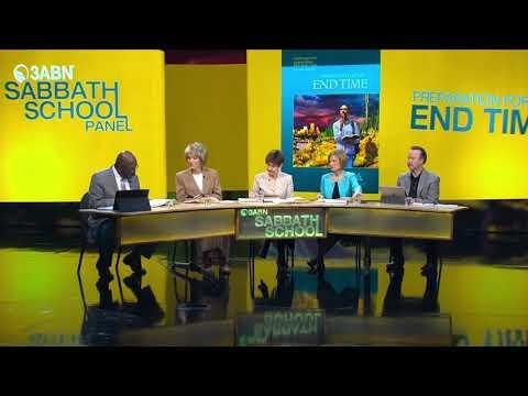 "Lesson 11: ""God's Seal or the Beast's Mark?"" - 3ABN Sabbath School Panel"