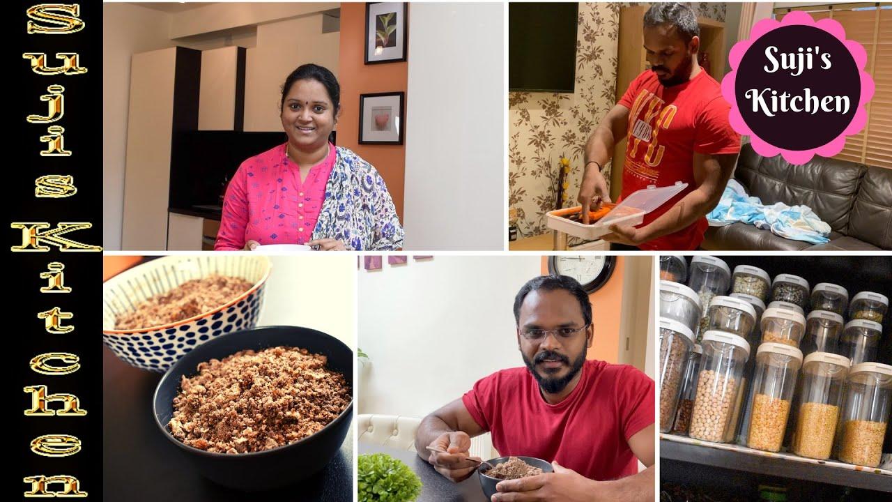 புது வீட்டில் வேலைகள்|| Organising our New Home|| Full day vlog|| Yummy Puttu & Simple Lunch recipes