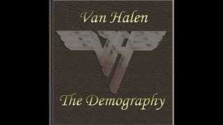 Van Halen - Take Your Whiskey Home -1974