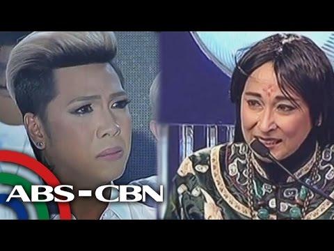 Vice Ganda, Cherie Gil settle rift