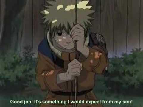 Naruto- Welcome To My Life(beta)