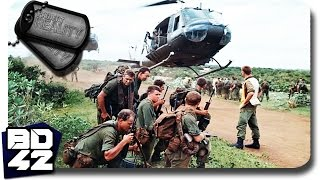 Project Reality: Vietnam v1.39 ► Operation Charlie's Point (Full Round)