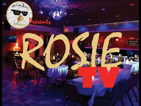 ROSIE TV - Episode One - Creole Zydeco Holidays