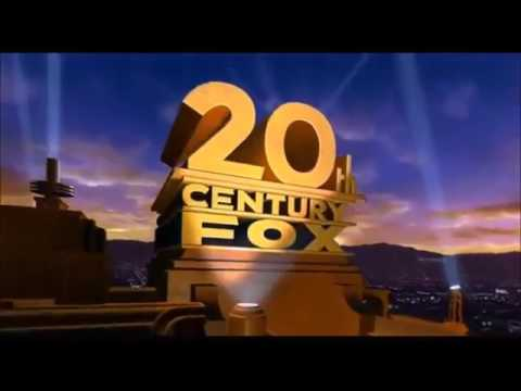 Movie Studio Logos of 1990s