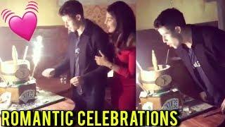 INSIDE VIDEO - Nick Jonas Romantic Birthday Celebrations With Priyanka Chopra