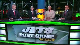 New York Jets VS New England Patriots: The Report Cards Are Ugly!
