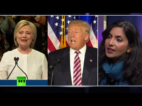 Kshama Sawant: How to counter establishment politics (On Contact with Chris Hedges)