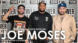 Joe Moses Talks 'Westside' Album, Relationship With Future + Opinion On Popeye's Chicken Sandwich