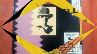 """Oh Well - Oh Well (12"""" 88-Dance-Mix) 1989"""