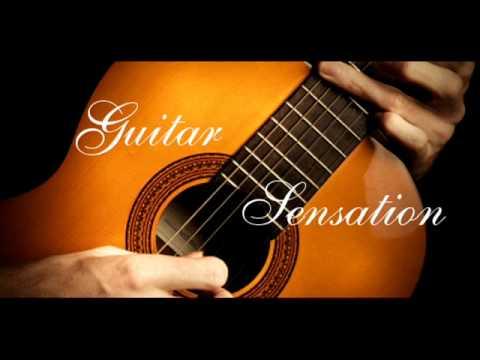 Guitar Sensation - Desperado