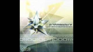 Protoculture - Melody Machine