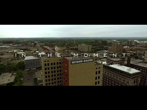 Amore King - In the Moment (Official Music Video)