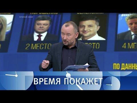 Украина: церковь и