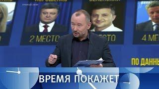 Украина: церковь и власть. Время покажет. Выпуск от 17.01.2019