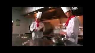 История и виды китайской лапши