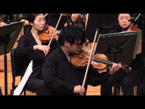 N. Paganini l Violin Concerto No.1 in D Major, Op.6_I. Allegro maestoso