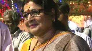 Jayabarathi story