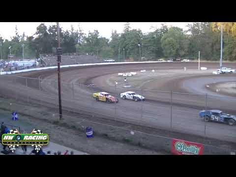 9 13 14 Cottage Grove Speedway B Modifeds Trophy Dash