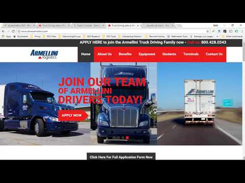 Truck Driving jobs in Florida
