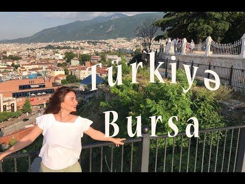 Türkiyə  Bursa