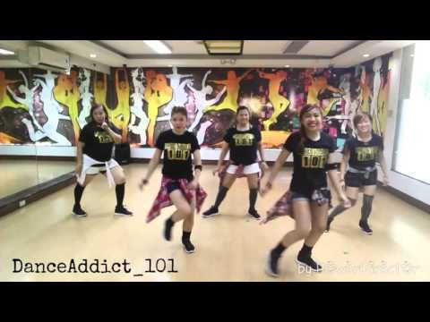 DanceAddict_101 | Mambo No. 5 | Dance Fitness