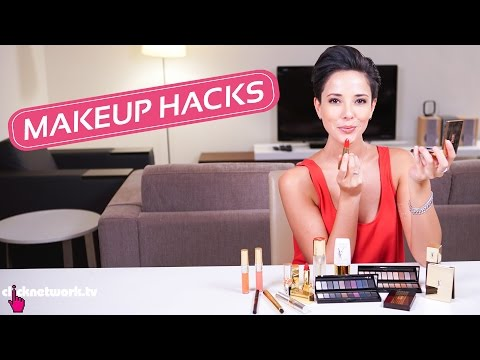 Makeup Hacks - Hack It: EP27