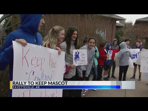 Possible Mascot Change Causes Controversy In Fayetteville Junior High Schools