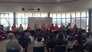 クリスマスコンサート(2015.12.12)